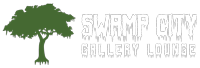 Swamp City Gallery Lounge
